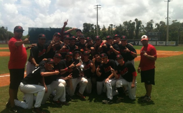 SF Elite Squad Captures both 18u and 16u titles.